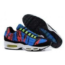 buy popular aa2d0 7c4f9 PurchaseNike Air Max 95 - Cheap Buy Nike Air Max 95 Blue Red Men Hot