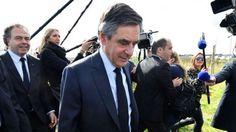 المتحدث باسم فرانسوا فيون ينسحب من حملته الانتخابية
