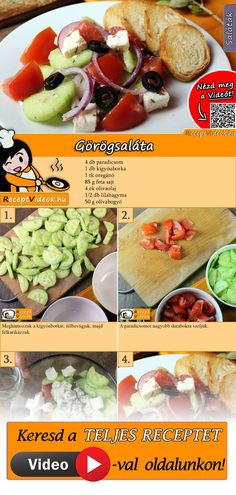 Salad Recipes, Cake Recipes, Gluten Free Recipes, Healthy Recipes, College Cooking, Bon Appetit, Food Hacks, Healthy Life, Salads