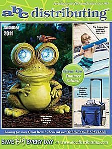 abc catalog - Home decorating items from the abc