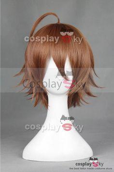 Akame ga KILL! Tatsumi Cosplay Wig (