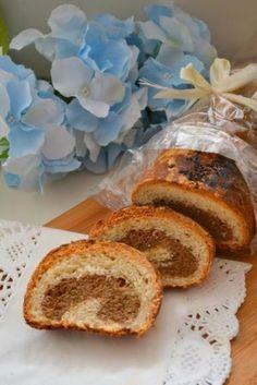 Zdjęcie: ORZECHOWIEC Banana Bread, Cakes, Food, Mudpie, Cake, Meals, Pastries, Yemek, Pies