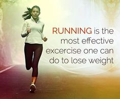 Running - The Best exercise, free and fun....