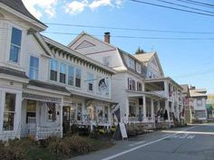 CHESTER, VERMONT: Antiquing heaven!