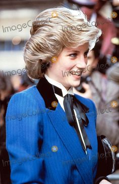 Photos and Pictures - Princess Diana 7-1982 Photo by Uppa-ipol-Globe Photos, Inc.
