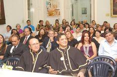 Blog de Santo Afonso: Pe. Geovane Saraiva e Dr. Vicente Teixeira na ALME...