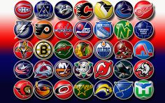 poster of all nfl teams - Google Search