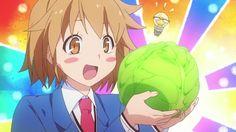 Sakurasou no pet na Kanojo, animé #japonais