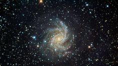 The Universe || pinterest.com/edevantie