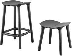 Hive Modern - Osso Stool (offered in different heights and finishes)