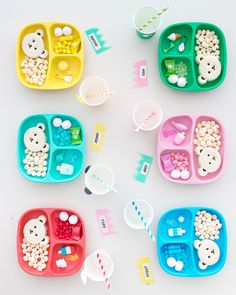 Kids Bento Party | O