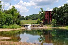 dillard mill in missouri - Google Search