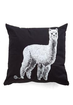 Bedding - Alpacas a Punch Pillow