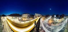 EXPOSE Ausgabe 01.18: Panorama-Format für die BVG Werbekampagne. BVG Berliner Verkehrsbetriebe ist ein modernes Dienstleistungsunternehmen für den öffentlichen Personennahverkehr in der Hauptstadt. Um die Aufmerksamkeit der Zielgruppe für die BVG zu verstärken, entschied sich der Kunde für eine Panorama-Aufnahme eines in Berlin bekannten Platzes.  Die aktuelle EXPOSE Broschüre 01.18 zeigt am Beispiel BVG die innovativen Möglichkeiten von Panorama-Fotografie... https://expose-photo.de/bvg/