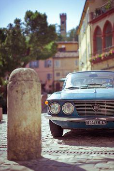 Santarcangelo di Romagna (Italy)  by thelittlebean_78, via Flickr
