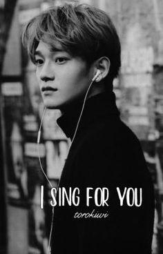 #wattpad #fanfic Y ahí estaba Jongdae, cantando para Minseok. ❝Sólo escúchame, canto para tí❞ ➼Homosexual; gay. ➼Chenmin. ➼No copias ni adaptaciones. ➼08/06/2017.