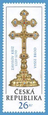 New #stamps of #Czech Republic: http://sammler.com/bm/tschechien-neuausgaben.htm