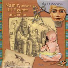 Namir, enfant de l'Egypte ancienne de Eleonora Barsotti…