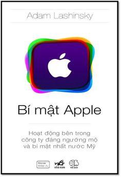 Bí Mật Apple (NXB Thế Giới 2015) - Adam Lashinsky | Sách Việt Nam