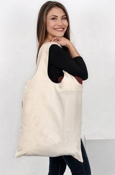 BLAK TEE Good Summer Vibes Van Illustration Organic Cotton Drawstring Gym Bag