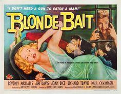 Blonde Bait - title card