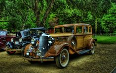 Classic Car HD Wallpapers Classic Cars