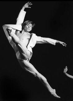 Vladimir Malakhov Berlin State Ballet Staatsballett Berlin
