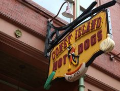 Kalamazoo's Coney Island Hot Dog puts historic recipe in mix for Michigan's best coney (with video) | MLive.com