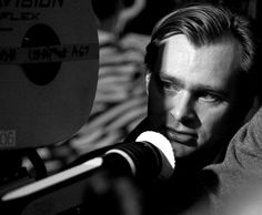 Christopher Nolan  I had never heard of the man till Batman Begins. After that I went back and studied his early work. Since then, his Batman Films, The Prestige, and Inception, have been deeply inspirational. They are just beautiful pieces cinema.