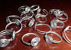 DIY Ring Base | AllFreeSewing.com