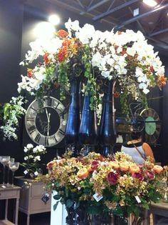 Les jardins de vendome vadrouillent au salon maison et objets 2014