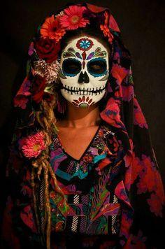 #México #Catrina