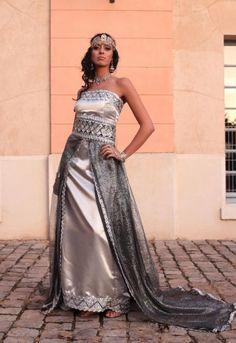 Moderne Kabyle Dress