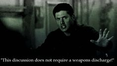 Supernatural Dean Quotes | supernatural # dean winchester # posted