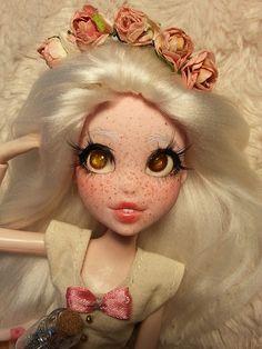 Cloetta Speletta custom   by somehowcameout