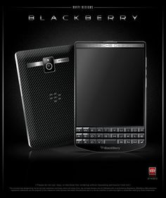 BlackBerry Porsche Design Envisioned as Concept Phone - In reltion with: BlackBerry concept phone, BlackBerry Porsche Design BlackBerry Porsche Design concept phone, BlackBerry Porsche Design design, BlackBerry Porsche Design render Concept Phones, Mobile Gadgets, Vintage India, Porsche Design, Blackberry, Smartphone, Product Design, Day, Computers