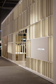 Francesc Rifé Studio : ephemeral » Vibia Light and Building