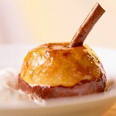 Flan de manzana - Recetas de Cocina - Telva.com