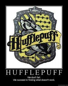 good find, hufflepuffs.