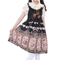 http://www.wunderwelt.jp/products/detail2852.html ☆ ·.. · ° ☆ ·.. · ° ☆ ·.. · ° ☆ ·.. · ° ☆ ·.. · ° ☆ Night Ship Alice dress ALICE and the PIRATES ☆ ·.. · ° ☆ How to order ☆ ·.. · ° ☆  http://www.wunderwelt.jp/blog/5022 ☆ ·.. · ☆ Japanese Vintage Lolita clothing shop Wunderwelt ☆ ·.. · ☆ #egl