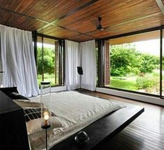 Amazing Bedrooms Worthy Of Any Gentleman - 5737