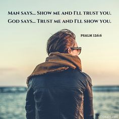 Psalm 126:6   Bible Verses