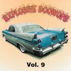 Explosive+Doo+Wop+Vol.9+-+Various