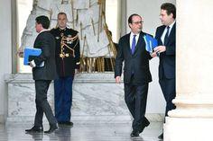 Le journal de BORIS VICTOR : Hollande - Valls, l'ultime match du quinquennat