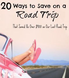 20-Ways-to-Save-on-a-Road-Trip