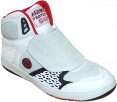 Airwalk Prototype 540° - Furnace Not my first pair of skate shoes but I remember having these.