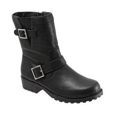 Women's SoftWalk Bellville Lizard Embossed Leather (US Women's 6 N (Narrow))