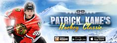 Who's still on a high after Chicago Blackhawks​ winning the #StanleyCup last night? We sure are! If you don't want the hockey to end then we've got just the ticket - give Patrick Kane's Hockey Classic a go - arguably the best hockey game on mobile!  fnky.link/kaneclassic  #chicago #blackhawks #stanleycup #finals #winners #2015 #hockey #ice #nhl #patrick #kane #88 #arcade #classic #mobile #video #games #ios #android #amazon #becauseitsthecup #onegoal #hawkswin