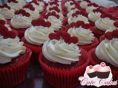 cupcake vermelho - Pesquisa Google