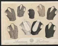 1894-1899, Plate 029. Fashion plates, mens 1880-1939. The Costume Institute Fashion Plates The Metropolitan Museum of Art, New York. Gift of Woodman Thompson (b1752524x) #fashion